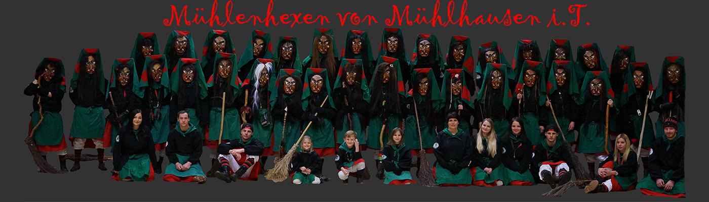 Mühlenhexen von Mühlhausen e.V.